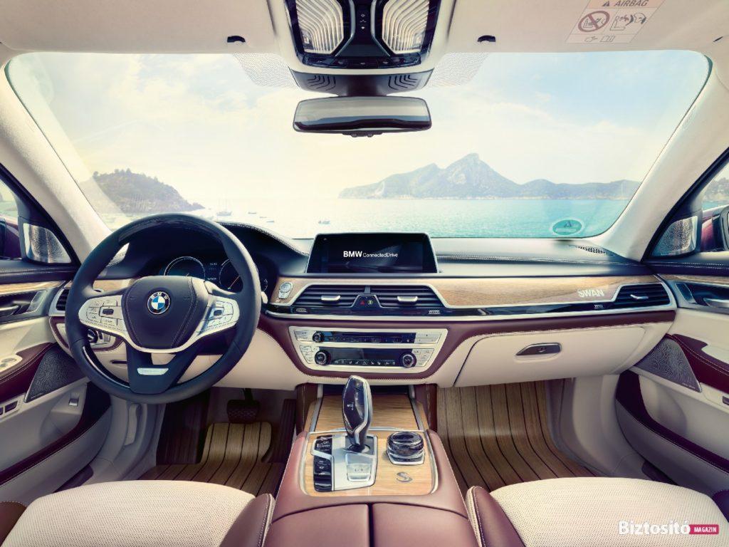 M760Li xDrive V12 Excellence