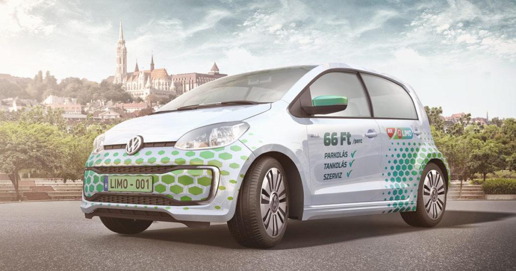 Okos autó + okos biztosító: Az UNIQA lett a MOL LIMO hivatalos biztosító patnere